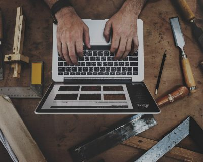 C. DIGITAL TOOLS FOR CRAFT PRACTITIONERS